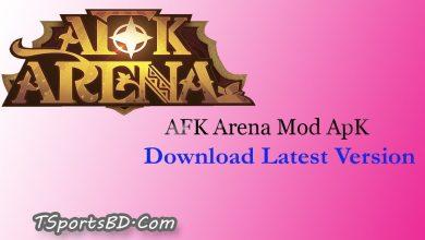AFK Arena Apk 2021
