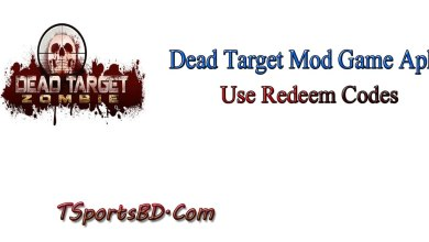 Dead Target Apk