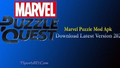 Marvel Puzzle Quest Mod Apk 2021