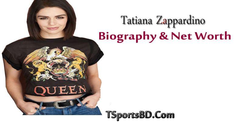 Biography & Net Worth