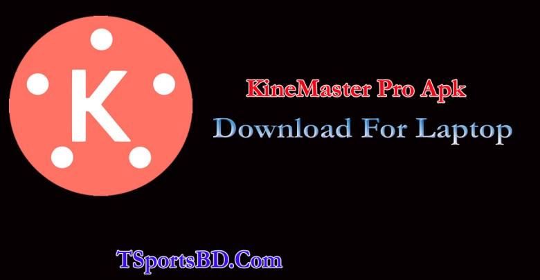 Kinemaster For Laptop