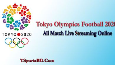Tokyo Live Match telecast