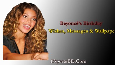 Beyonce's Birthday