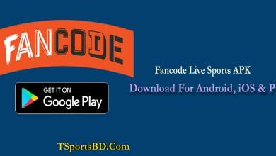 Fancode Live APK