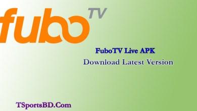 FuboTV Live APK Download