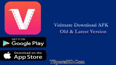 Vidmate App APK