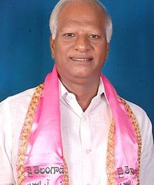 New Deputy Chief minister for Telangana – Kadiyam Srihari
