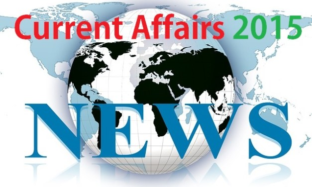 June 20 to June 24 Current Affairs – Gk Updates