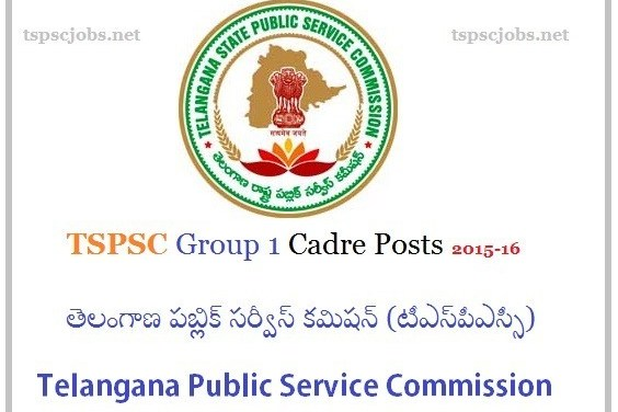 Telangana TSPSC Group 1 Posts – 20 Category List