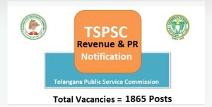 telangana revenue notification