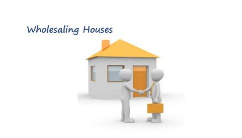 Whole Sale Real Estate