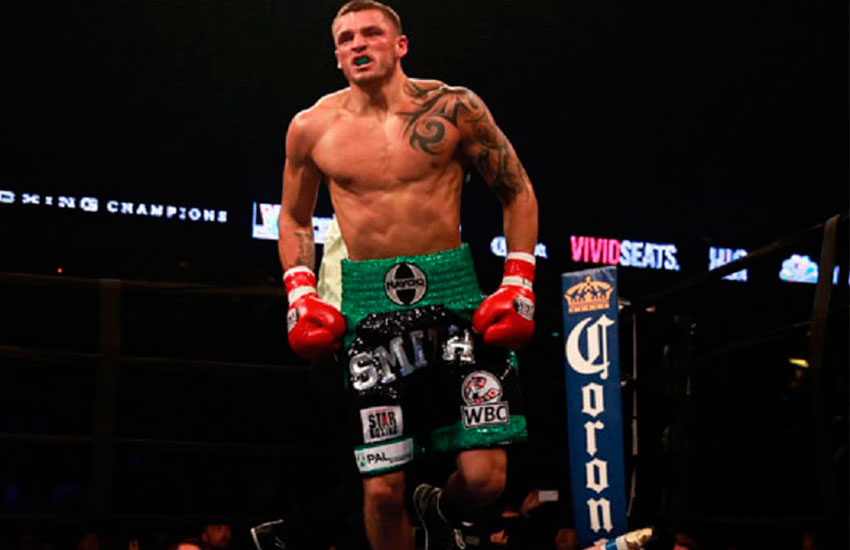 Image result for joe smith jr