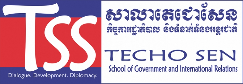 Image result for techo sen school of government and international relations