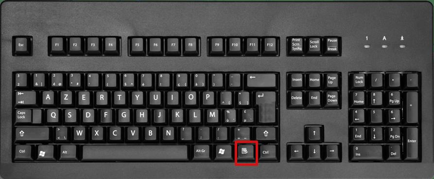 Découvrez des raccourcis claviers que vous ne connaissez peut-être pas et le plus important de tous!
