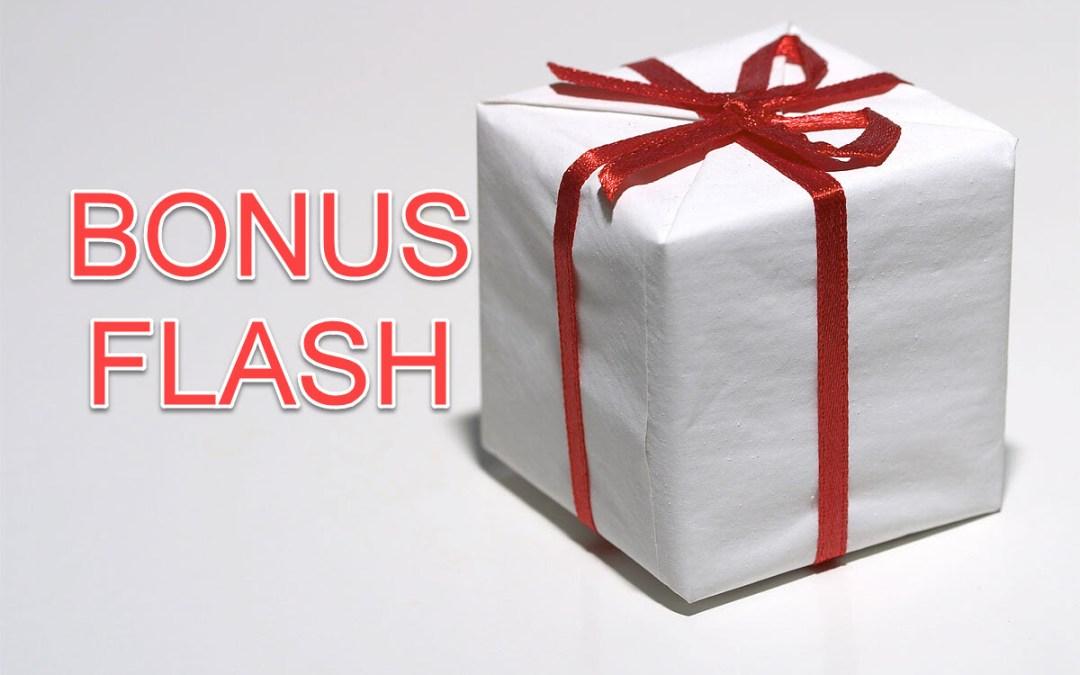Venez profiter des bonus flash chez tssperformance.com, date limite le 31/05/2018