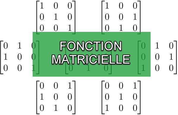 Utilisez dans la même formule, les fonctions matricielles imbriquées: somme, si,equiv, non, esterreur…