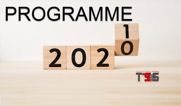 Découvrez toutes les nouveautés TSS 2021 à venir en 2021
