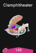 clamphitheater