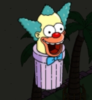 KL Clown Can