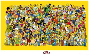 simpsons_characters_cast
