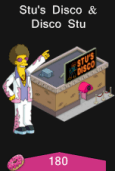 stu disco disco stu