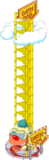 TSTO Krustyland Death_Drop