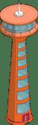 TSTO Krustyland food needle