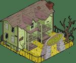 TSTO Krustyland haunted condo