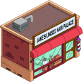 Jake's Unisex