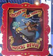 KL musical revue