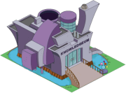 Springfield_Knowledgeum_Tapped_Out