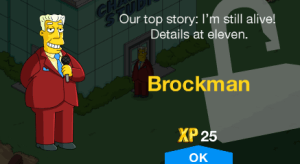 Tapped_Our_Brockman_New_Character