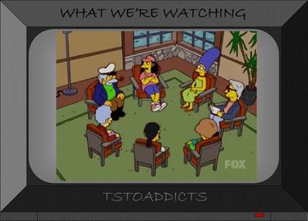 TSTO Anon Group
