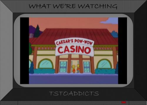 Caesars Pow Wow 11
