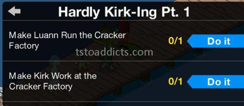 Hardly Kirk 3