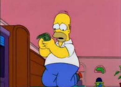Homer Money