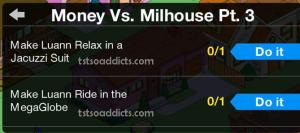 Money Vs Milhouse 12