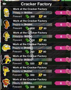Money Vs Milhouse 21