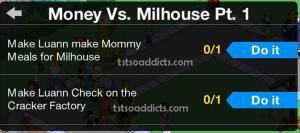 Money Vs Milhouse 3