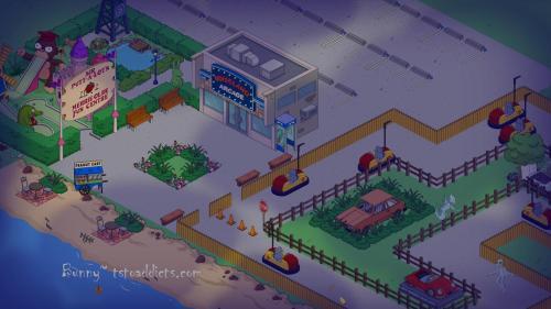 Noiseland Arcade 1