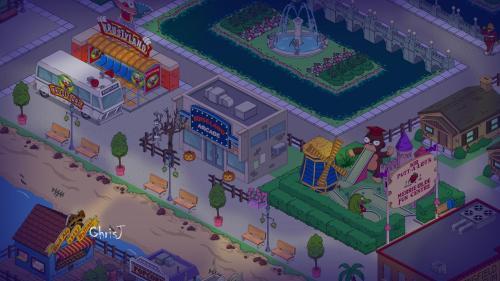 Noiseland Arcade 5