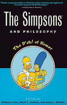 The D'oh of Homer