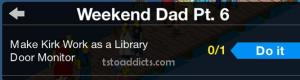 Weekend Dad 29