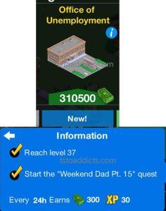 Weekend Dad 75