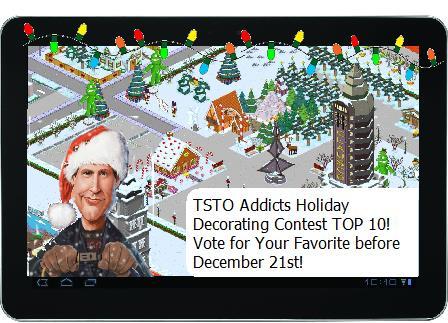 christmas contest graphic