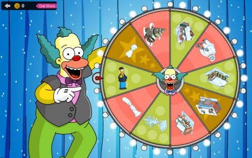 Holiday Giveaway Wheel