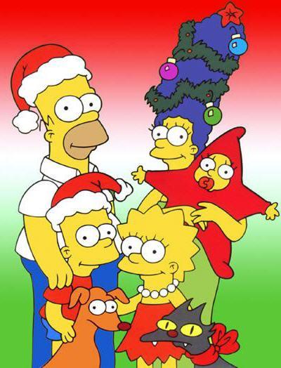 simpsons_christmas