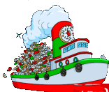 Tapped_Out_Boatload_of_2400_Donuts_Christmas