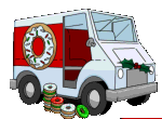 Tapped_Out_Truckload_of_300_Donuts_Christmas