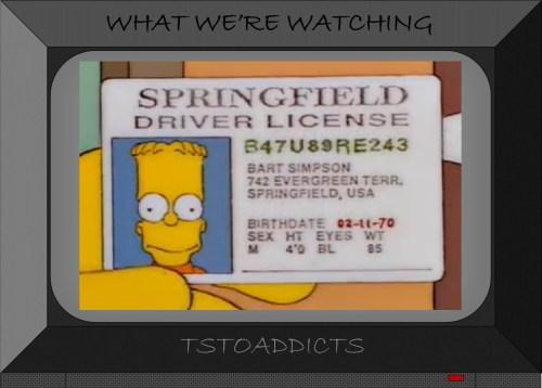 Bart's License